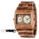 WEWOOD JUPITER RS 腕時計 メンズ レディース ウィーウッド NUT クルミ ジュピター