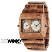 WEWOOD ウィーウッド 腕時計 JUPITER RS NUT クルミ メンズ レディース あす楽 [9/21 追加入荷]