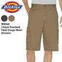 Dickies ディッキーズ WR545 ハーフパンツ 全2色 メンズ