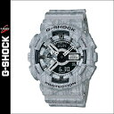 [SOLD OUT] CASIO カシオ G-SHOCK 腕時計 GA-110SL-8AJF SLASH PATTERN SERIES Gショック GSHOCK...