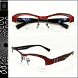 alain mikli アランミクリ メガネ 眼鏡 レッド グレー メタルフレーム サングラス AL1041 0202 メンズ レディース [★20]