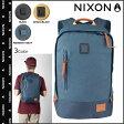 NIXON ニクソン バックパック リュック 19L C2185 3カラー BASE BACKPACK メンズ レディース あす楽