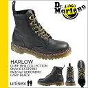 CORE HARLOW 7-TIE BOOT BLACK 14335004