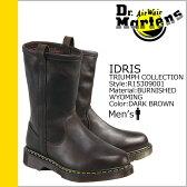 Dr.Martens ドクターマーチン エンジニアブーツ IDRIS R15310201 メンズ あす楽