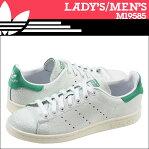 adidas Originals アディダス オリジナルス スタンスミス スニーカー レディース STAN SMITH M19585 メンズ 靴 ホワイト