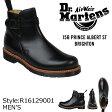 Dr.Martens ドクターマーチン ディーラーブーツ KENTON DEALER BOOT R16129001 メンズ【P2】