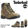 Timberland ティンバーランド キッズ 6INCH L/F FIELD BOOT ブーツ 6インチ L/F フィールド ブーツ 3179R トープ 【9000足】