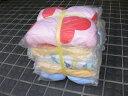 カラー(色)柄混み タオルウエス 5kg