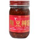 辣豆板醤(ラ・トウバンジャン) 150g【フンドーキン醤油】