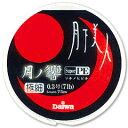 ダイワ月下美人 月の響(PEライン) 75m-0.2号