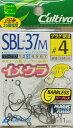 オーナーシングルフックSBL-37M(No.11724) 4