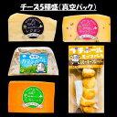 【冷蔵】株式会社加藤商事チーズ5種盛合せ【OLS31120】