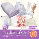 ペットの終活 ペットの棺「紫苑」小型犬用 ダンボール 組立式 安心の全部入りお見送り7点セット