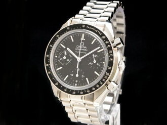 Omega - OMEGA - Speedmaster reduced 3539.50 back guarantee conditioned and beauty products! SS/SS automatic self-winding men's Sakura-shinmachi