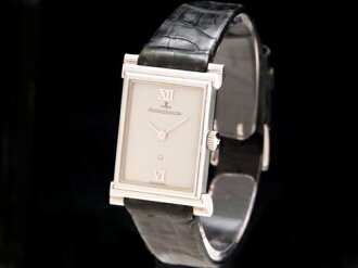 Jaeger-LeCoultre - JAEGER LE COULTRE - rectangle case classics ladies quartz Sakura shimmachi