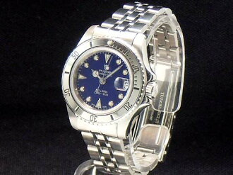 Tudor - TUDOR - Lady sub Princess date 96090 SS/SS automatic self-winding ladies
