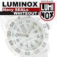 ルミノックス メンズ腕時計 ホワイトアウト LUMINOX Navy SEAL ネイビーシールズ あす楽 送料無料
