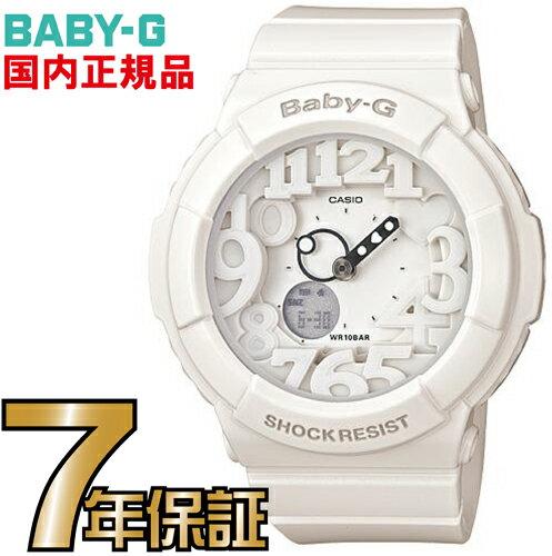 BGA-131-7BJF Baby-G ネオン ...の商品画像