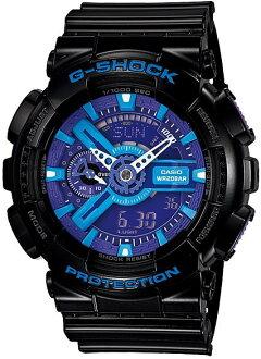 G-SHOCKGショックcasio腕時計【国内正規品】メンズGA-110HC-1AJF【送料無料】5月新作鮮烈なカラーをまとったシリーズ「HyperColors(ハイパー・カラーズ)」からNewモデル【smtb-MS】