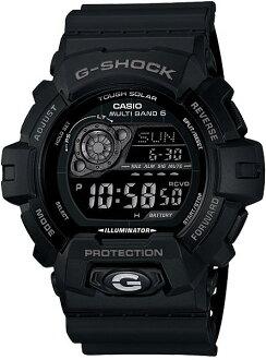 G-SHOCKGショックGW-8900A-1JF電波時計タフソーラー電波ソーラーカシオ腕時計ブラック電波腕時計【国内正規品】メンズソーラー電波時計ジーショック【30%オフで、しかも送料無料&代引手数料込み】基本機能を追求した新しいスタンダード