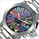 コグ腕時計[ COGU時計 ]( COGU 腕時計 コグ 時...