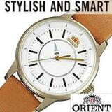 オリエント腕時計 [ ORIENT時計 ]( ORIENT 腕時計 オリエント 時計 ) スタイリッシュ アンド スマート ディスク スモール ( STYLISH AND SMAR