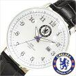 チェルシー腕時計 CHELSEA時計 CHELSEA 腕時計 チェルシー 時計 メンズ/ホワイト GA3731[アナログ ブラック][プレゼント/ギフト][夏/バーゲン]