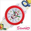 ハローキティ 腕時計 キッズ ウォッチ Hello Kitty キッズ ホワイト SR-S02[キッズ キャラクター] Hello Kitty 時計[入学祝い 入園祝い][プレゼント ギフト][あす楽]