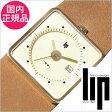 リップ腕時計 LIP時計[LIP 腕時計] リップ 時計 | リップ時計[LIP腕時計] ビック BIG TV メンズ/シャンパン 1871282[アナログ おしゃれ リバイバル モデル スタイルウォッチ レザーベルト ゴールド 3針][送料無料][プレゼント/ギフト][夏/バーゲン]
