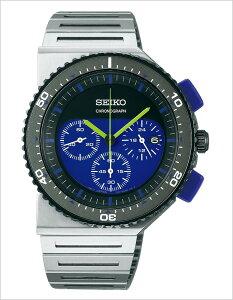 ジウジアーロセイコーデザイン腕時計SEIKOSPIRITGIUGIARODESIGN時計GIUGIARODESIGN腕時計セイコースピリットジュージアーロデザイン時計メンズ/ブルーブラックSCED021[数量限定モデル/クロノグラフ][送料無料][プレゼントギフト][あす楽][ポイント10倍]