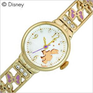 デイジー ディズニー腕時計 Disney時計 Disney 腕時計 ディズニー 時計 レディース ホワイト WD-F02-DS[キッズ 女の子 デイジー ダック リボン ウォッチ クリスマス プレゼント 白 ゴールド 金 パープル 紫][入学祝い 入園祝い][クリスマス プレゼント ギフト][あす楽]