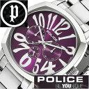 【クーポン配布中】[ポイント5倍][5年保証対象][期間限定]POLICE時計 ポリス腕時計 POLICE 腕時計 ポリス 時計 トリノ TORINO