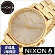 [正規品 2年保証]ニクソン腕時計 NIXON時計 nixon(ニクソン) 腕時計[ニクソン時計] スモール ケンジントン SMALL KENSINGTON ALL GOLD レディース/ゴールド NA361502-00[アナログ ゴールド][送料無料][プレゼント/ギフト][あす楽]