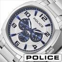 【クーポン配布中】[ポイント10倍][5年保証対象][期間限定]POLICE時計 ポリス腕時計 POLICE 腕時計 ポリス 時計 サン マリノ SAN MARINO