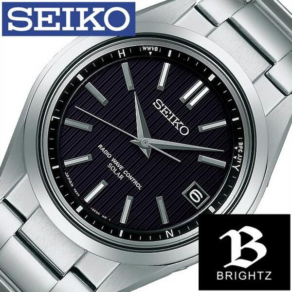 セイコー ブライツ 腕時計 SEIKO 時計 S...の商品画像