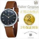 【クーポン配布中】[ポイント10倍][期間限定][正規品 2年保証]DUFA時計 ドゥッファ腕時計 DUFA 腕時計 ドゥッファ 時計 ヴァルター・グロピウス Walter Gropius