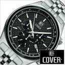 [ポイント10倍][5年保証対象][期間限定]COVER時計 コヴァー腕時計 COVER 腕時計 コヴァー 時計 アウレウス AUREUS