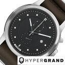 [ポイント5倍][5年保証対象][国内正規品]HYPER GRAND時計 ハイパーグランド腕時計 HYPER GRAND ハイパーグランド 時計 マーベリックシリーズナトー MAVERICKSERIESNATO