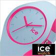 アイスウォッチ腕時計 ICEWATCH 時計 ICE WATCH 腕時計 アイス ウォッチ 時計 アイス デュオ ユニセックス ICE duo unisex メンズ/レディース/ライトブルー DUOBPKUS[正規品/新作/人気/流行/トレンド/ブランド/防水/シリコン/DUO.BPK.U.S.16/ピンク][送料無料][プレゼント]