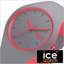 [5年保証対象][ポイント10倍][期間限定]ICEWATCH 時計 アイスウォッチ腕時計 ICE WATCH 腕時計 アイス ウォッチ 時計 アイスデュオユニセックス ICEduounisex