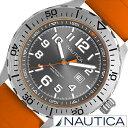 [ポイント10倍][5年保証対象][国内正規品][期間限定]NAUTICA時計 ノーティカ腕時計 NAUTICA 腕時計 ノーティカ 時計 NSR105