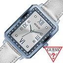 【クーポン配布中】[ポイント10倍][5年保証対象][国内正規品][期間限定]GUESS時計 ゲス腕時計 GUESS 腕時計 ゲス 時計 トライベッカ TRIBECA