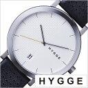 ヒュッゲ 時計 HYGGE 腕時計 2203 メンズ レディ...