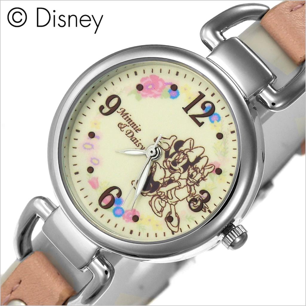 ディズニー 腕時計 ミニー&デイジー Disne...の商品画像
