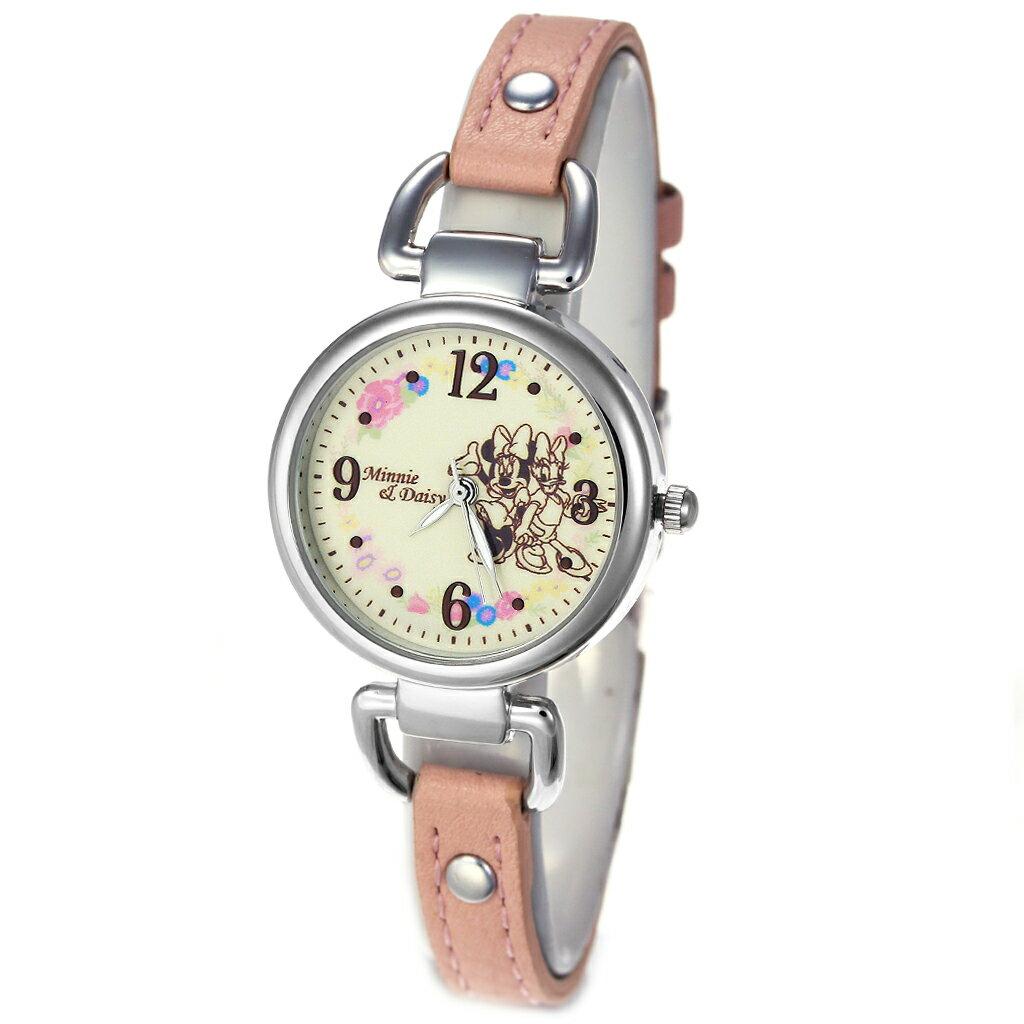 ディズニー 腕時計 ミニー&デイジー Disn...の紹介画像2