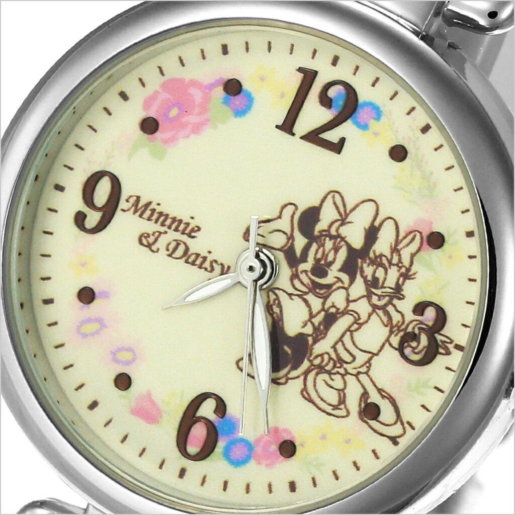 ディズニー 腕時計 ミニー&デイジー Disn...の紹介画像3