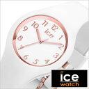 アイスウォッチ 腕時計 アイスグラム ナンバーズ エクストラスモール ICE WATCH 時計 ICE gram numbers extra small レディース ピンク..