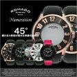 [西内まりや着用モデル]ロマゴデザイン腕時計 [ロマゴ時計] (ROMAGO DESIGN 腕時計 ロマゴ デザイン 時計)ヌメレーション シリーズ [NUMERATION SERIES] /メンズ/レディース/男女兼用時計/[送料無料][プレゼント/ギフト]