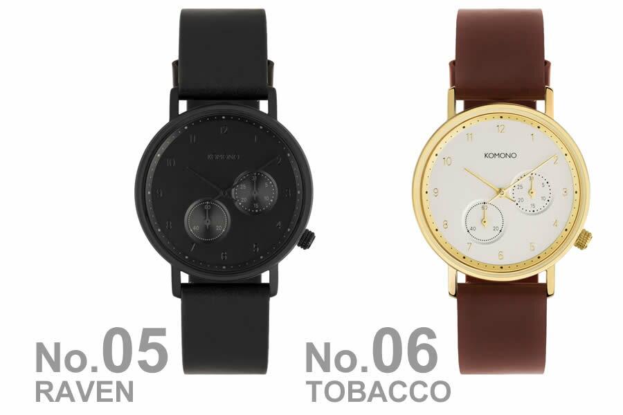 KOMONO 時計 コモノ 腕時計 KOMON...の紹介画像3