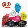 [あす楽] 今月のピックアップアイテム!ネスタ腕時計 [NESTABRAND時計] (NESTA BRAND 腕時計 ネスタ ブランド 時計)ソウルマスター(Soul Master)/メンズ/レディース/男女兼用時計 [ネスタブランド腕時計][プレゼント/ギフト][送料無料][ポイント10倍]
